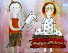 17.02.14 — Переписывая детские сказки: гендер для принцесс и принцев