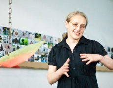 06.02.14 – Almira Ousmanova. An indroductory lecture