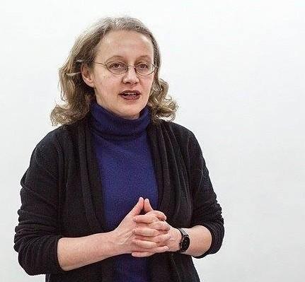 Almira Ousmanova