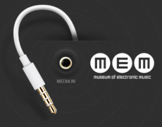 (EN) 09.02.14 – Presentation: 'Museum of Electronic Music'