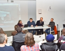 (EN) Transcript: 'Digital challenge: the future of the Humanities'