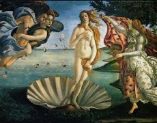 01.03.14 — Венера и меланхолия