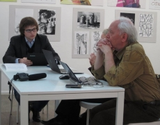 "13.05.2012 – Open discussion ""Social Theory and Sociology on the edge of eras"""