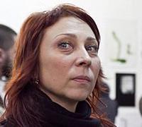 Аксана Жгіроўская