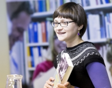 Вольга Сасункевіч