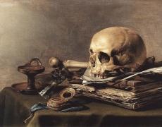 25.02.13 — Лекция «Смерть в искусстве»