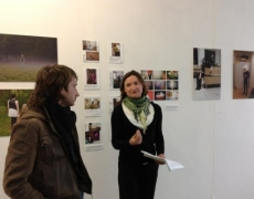 "27.02.13 – Photo Contest ""Experiment"" Winners Awarding"