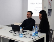 "19.02.13 – Round table and discussion ""Researching Vilnius with LipPro"""