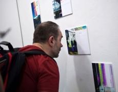 24.02.13 — Дискуссия: «Трансформации политического пространства в постсоветских странах: критическая оценка из Беларуси»