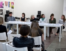 "17.02.13 – Round table ""Psychoanalysis and society: about perspectives of psychoanalysis in Belarus"""